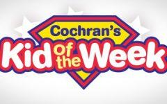 WGN's Kid Of The Week – Juan Valdez