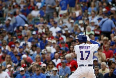 What Can't Kris Bryant Do?