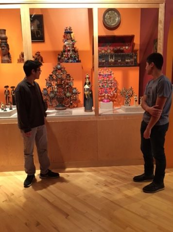 National Museum of Mexican Art Displays Works with Many Interpretations