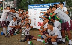 Morton Boys Soccer Wins Pepsi Showdown Tournament