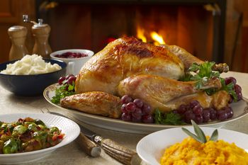 Thanksgiving:  History, Tradition, and Family