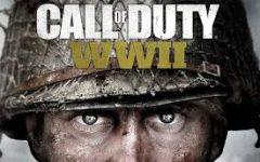 Call of Duty WW2:  CoD is Back