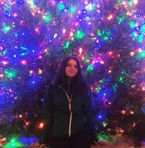 Photo of Karen Orozco