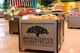 Brookhaven: Not Your Average Food Market