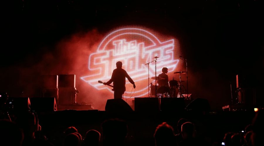 The Strokes were one of the many top-tier acts who were forced to cancel their Chicago concert due to Covid-19.