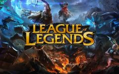 League of Legends remains a popular title for casual and serious gamers alike.