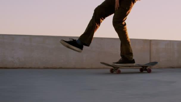 Gen Z Skaters in 2021