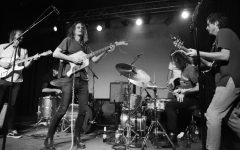Before quarantine, King Gizzard had been pulling out many crazy performances that will bring out the wildest of fans in the pit