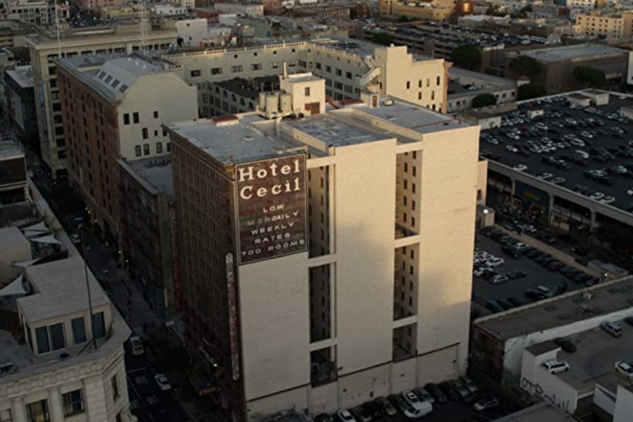 The Cecil Hotel: A Hotel to Die For?