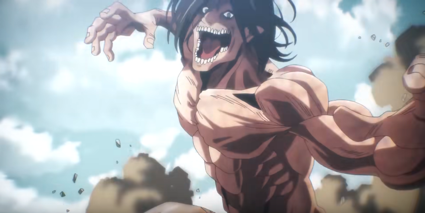 Attack On Titan: Failed VFX?