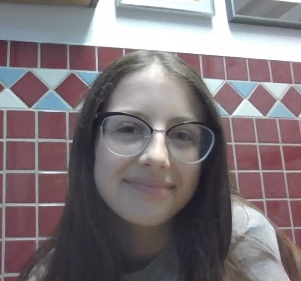 Maya Miller